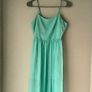 Women's Maxi Sundress